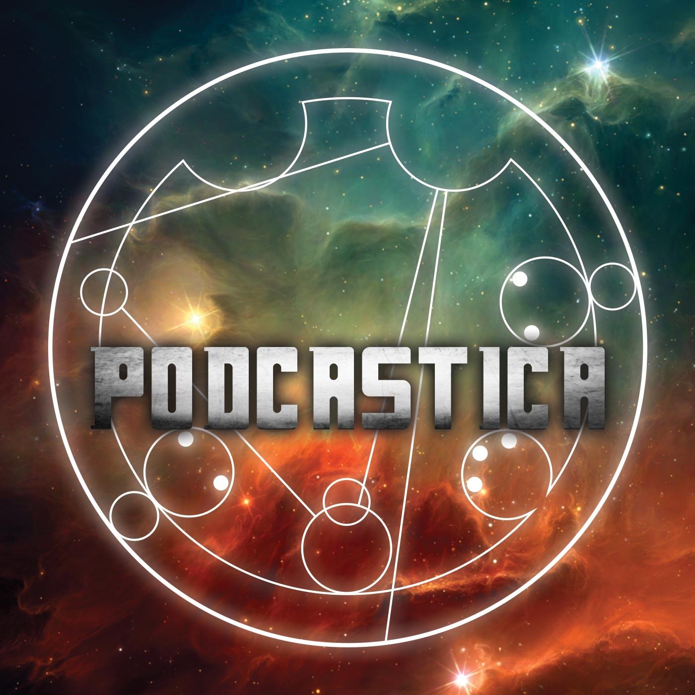 Podcastica
